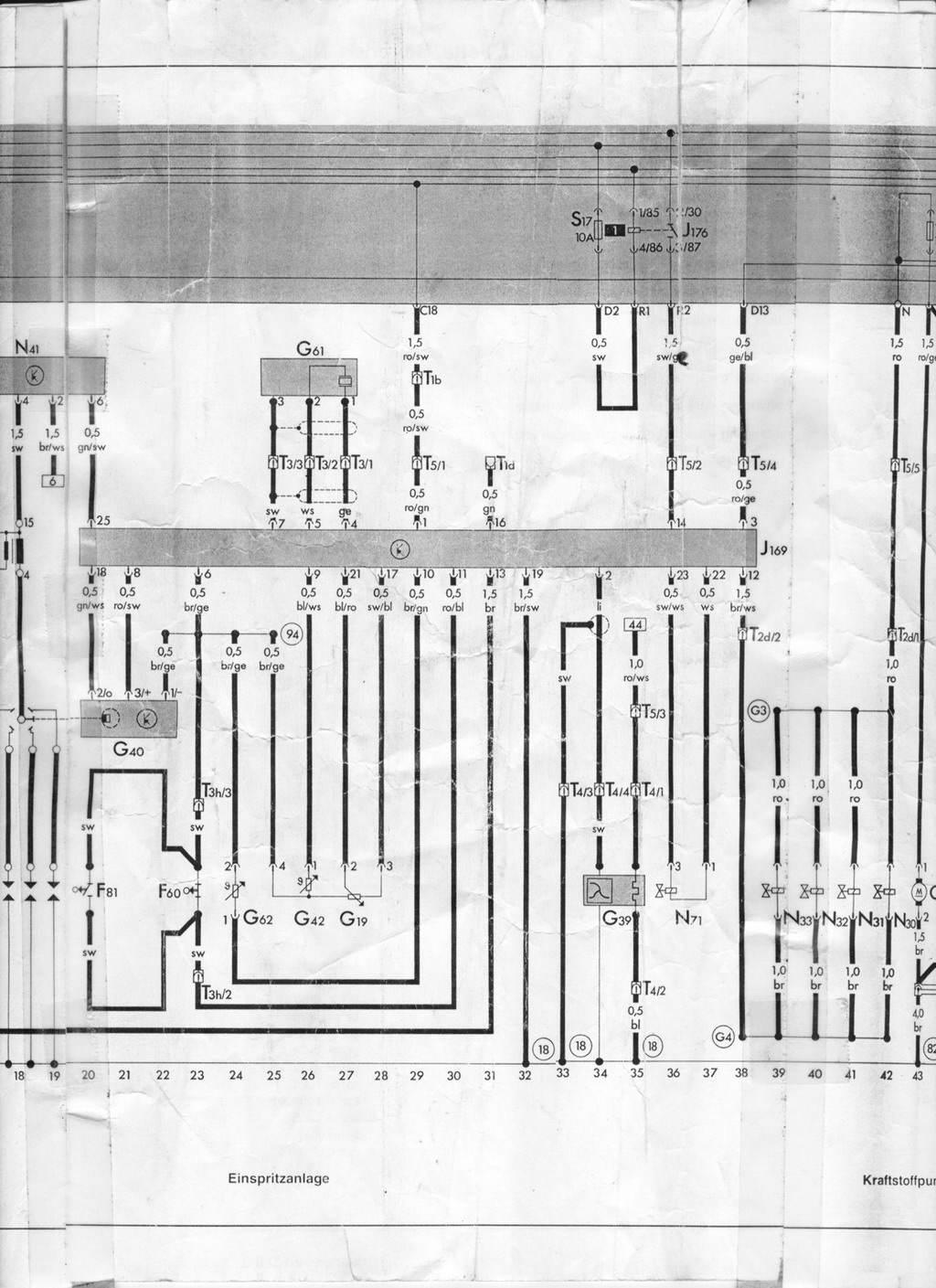 Tolle Ge Schaltplan Ideen - Elektrische Schaltplan-Ideen ...