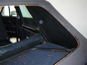 Verdeck neu beziehen cabrio golf 3 Golf 3