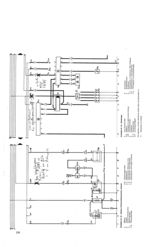 stromlaufplan 16v motorkennbuchstabe pl und kr golf 1. Black Bedroom Furniture Sets. Home Design Ideas