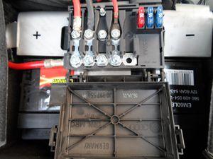 brandschutz hauptsicherungskasten auf der batterie. Black Bedroom Furniture Sets. Home Design Ideas