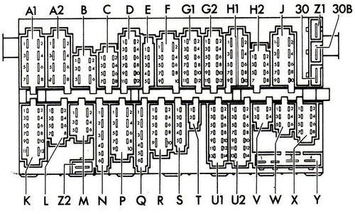 further Turn in addition Vw Wiper Diagram likewise Ecsiiirelayplate besides C Be F. on volkswagen cabrio wiring diagram