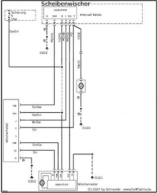 Charmant Ford Wischer Motor Schaltplan Galerie - Der Schaltplan ...